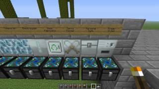 Technic 7 - Industrial Craft 2 Machines