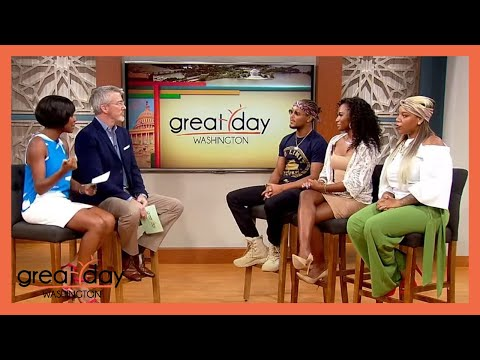 Romeo Miller and cast of 'Growing Up Hip Hop'