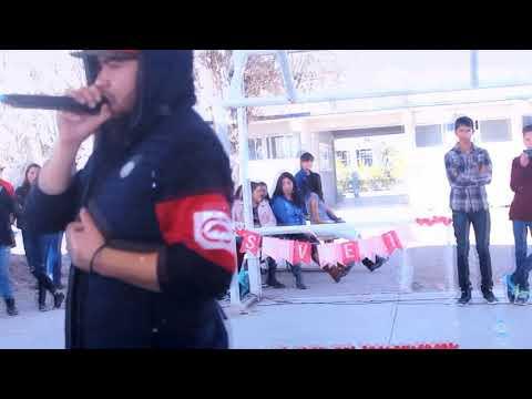El Siniko - Me Gustas (EN VIVO) | SHALE INC MEXICO