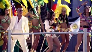 Jennifer Lopez - We Are One (Ole Ola) - World Cup Brazil 2014 - (HDaudio)