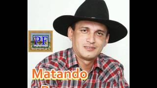 Jose Gregorio Matos - Matando Penas