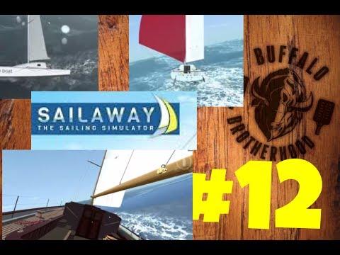 Sailaway - The Sailing Simulator  #12 - Barbados Challenge