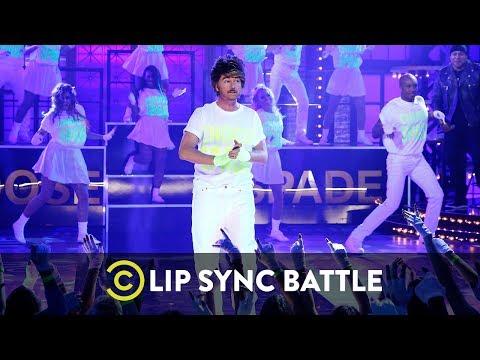 Lip Sync Battle - David Spade