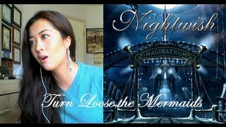 Hey guys! This song is from Nightwish's most recent album, Imaginae...