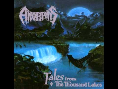 Amorphis - In the Beginning