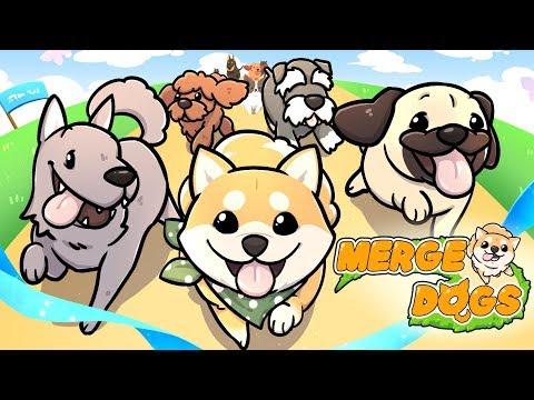 Merge Dogs 1