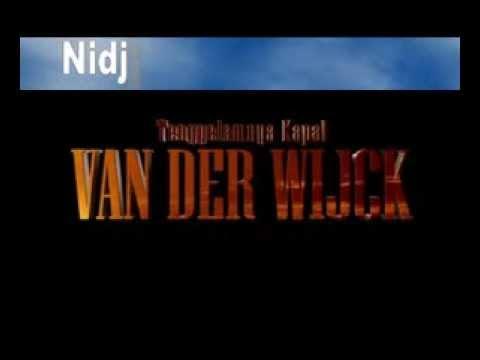 Ost. Tenggelamnya Kapal Van Der Wijck Lirik ( Nidji - Nelangsa )