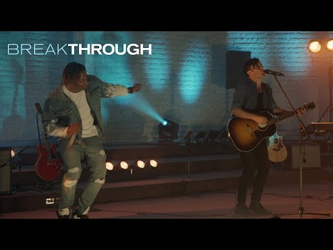 Breakthrough |