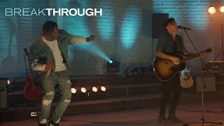 "Breakthrough | ""This Amazing Grace"" by Phil Wickham feat. Lecrae 