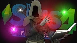 THE REAPER TEST - Sims 4 Funny Moments FINALE