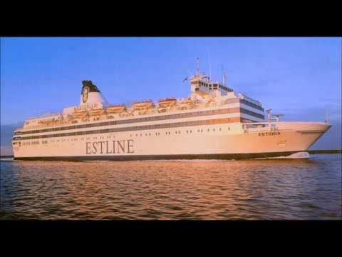 M/S Estonia - Mayday call