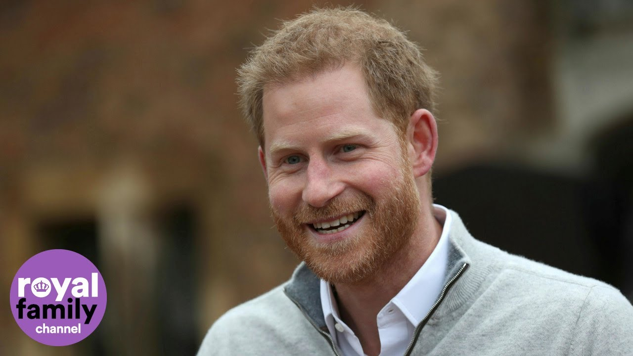 Archie Harrison Mountbatten Windsor: What You Need to Know