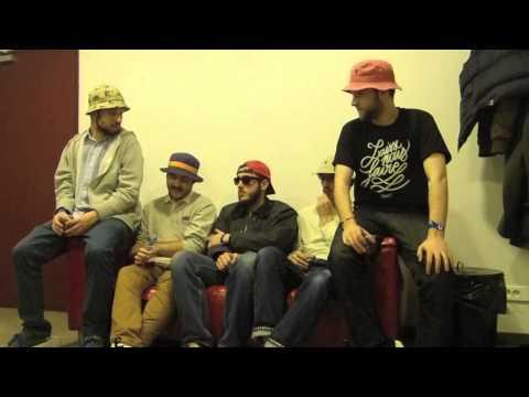 Youtube: Interview Fixpen Singe Part. 1 –«Le croisement ne s'arrête pas là…»