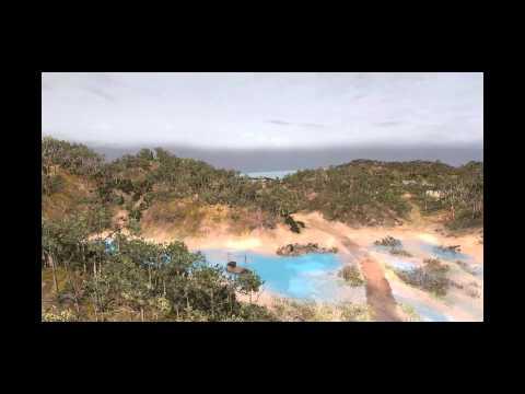 Nauru Island Overview