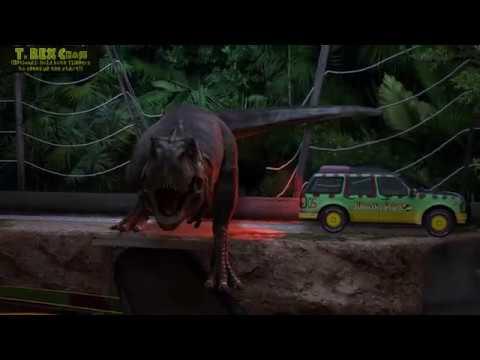 Pinball FX3 – Jurassic World Pinball – Jurassic Park (Exclusive table gameplay)