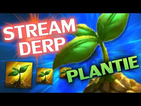♥ PLANTIE ICON - Stream Derp #188 from YouTube · Duration:  10 minutes 7 seconds