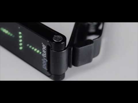 Black PolyTune Clip – Official Product Video