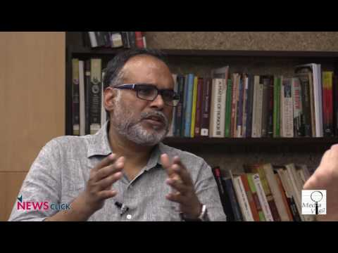 Dr. Pankaj Shrivastav Interviews Prof. Shamsul Islam On RSS