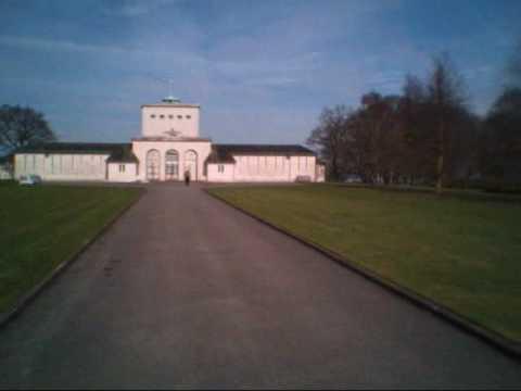 RAF Memorial Runnymede