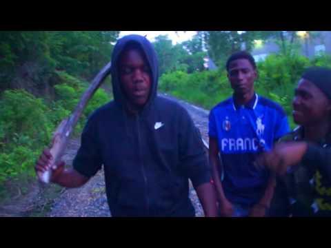 Savo Ft. Mello Savage and Shundo- Im Da Man (Remix)