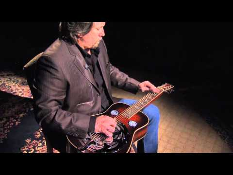 Jerry Douglas | Camera One | NPT