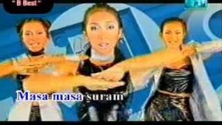 B BEST HAPPY 2000 ( ORIGINAL VIDEO KLIP )