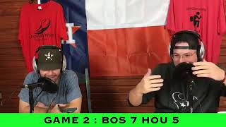 The MadChadder Baseball Podcast!!!!! Oct 15th