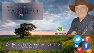 Baixar Nolberto Encinoza Yaguazo  El limpiaconuco CD COMPLETO