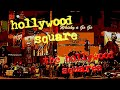 "THE HOLLYWOOD SQUARES - ""Hollywood Square"" THE OFFICIAL VIDEO"