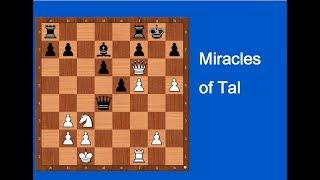 Mikhail Tal vs Robert Forbis: Chicago 1988