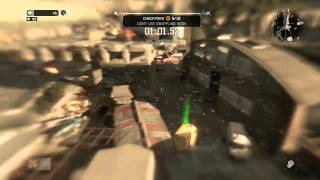 Dying Light - All Slums Parkour Fever World Records (Xbox One Parkour Fever Speed Runs)