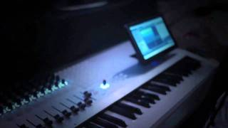 StudioBLADE production workstation keyboards from Music Computing