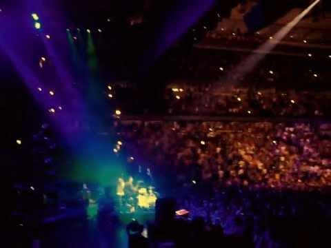 The Black Keys - I Got Mine - Live at the United Center in Chicago