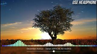 December Avenue | Dahan ( 8D AUDIO)