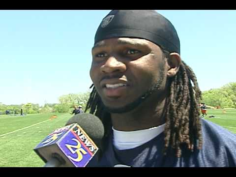 Devin Hester Interview on 5.20.09