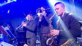 Paskutinis grupės ANTIS koncertas Raudondvario dvare