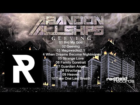 05 Abandon All Ships - Strange Love