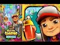 Download Jocuri Subway Surfers Master Android online - subway surfers 3