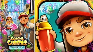 Jocuri Subway Surfers Master Android online - subway surfers 3