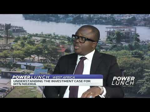 Understanding the investment case for MTN Nigeria - CNBC Africa