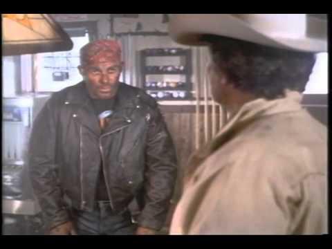 Big Bad John Trailer 1990