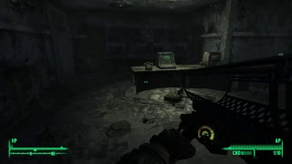 i destroy communities in fallout 3