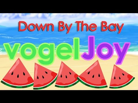 vogelJoy - Down By the Bay