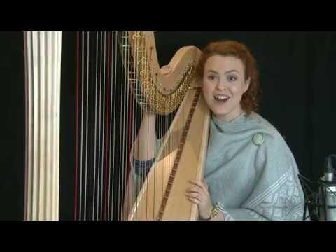 Pedal Harp LIVE Online Concert 2!