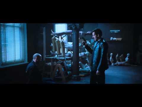 (NEW) Killer Elite | Official Trailer #2 (1080p HD) 2011