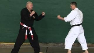 Обучение системе рукопашному бою Фильм 3 ч7