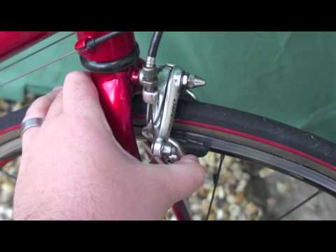 Giant OCR Bike Project Video 1