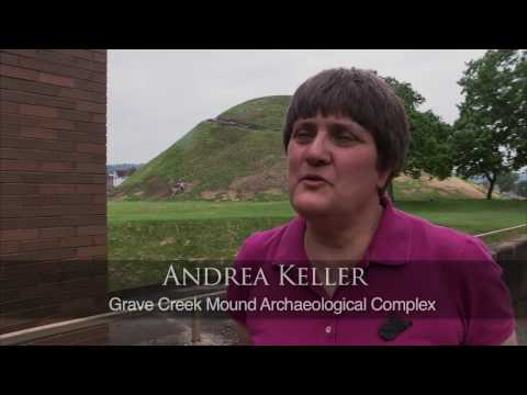 Grave Creek Mound - Forging Ahead  Preserving West Virginia's Story