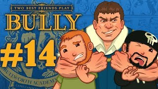 Two Best Friends Play Bully (Part 14)