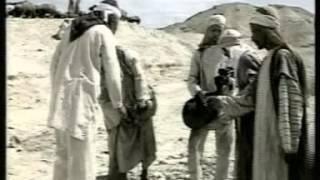 Kabe Tarihi Tanıtımı- Üç Mescidler (Alıntı - Belgesel)